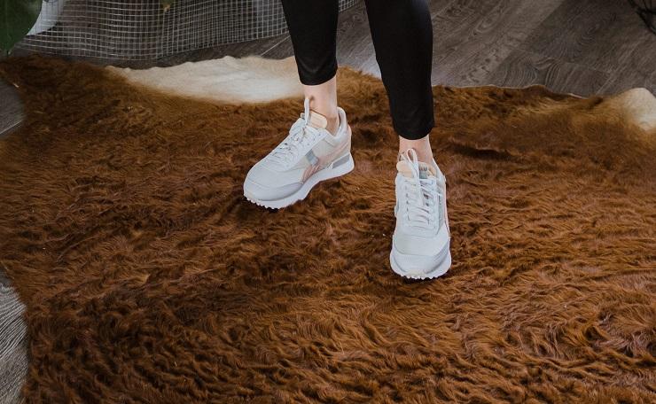 Wat jouw nieuwe schoenen zeggen
