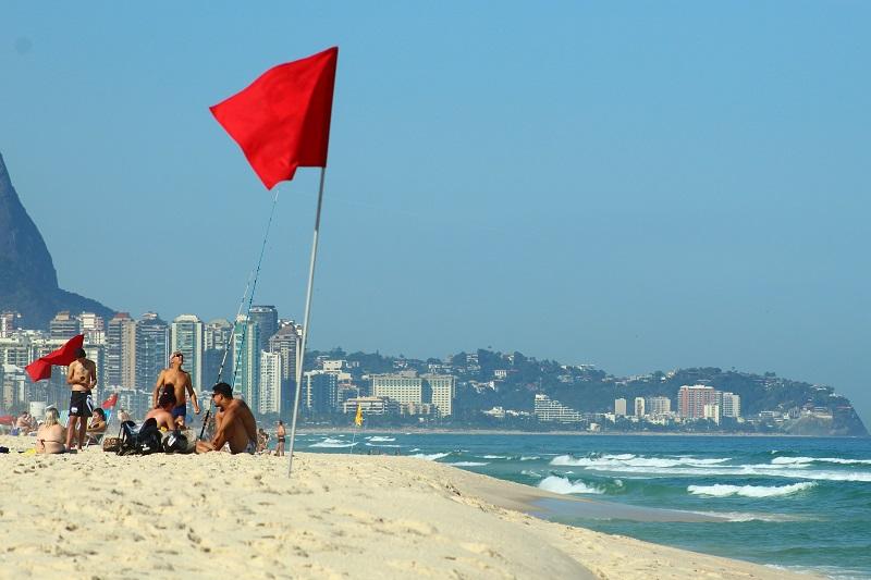 Wat is jouw rode vlag?